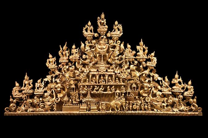 Islamic Indian Himalayan And Southeast Asian Art At 25