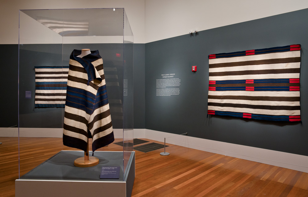 The New York School And Navajo Art Meet In San Francisco