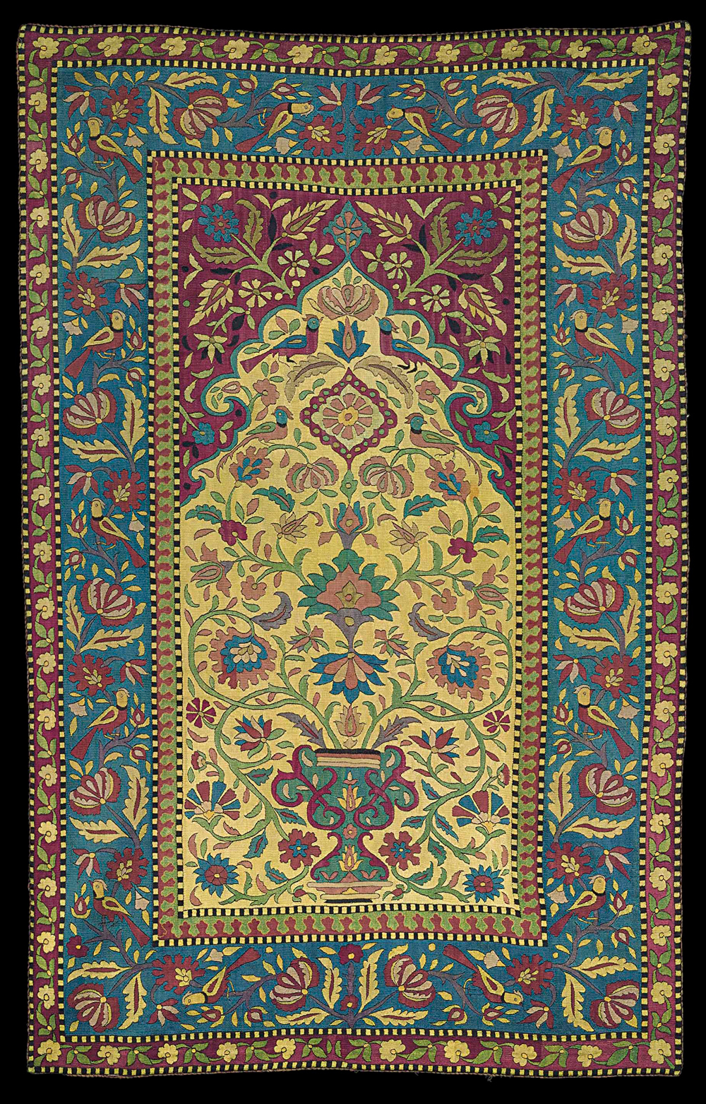 18th Street Oriental Rugs Uniquely Modern Rugs