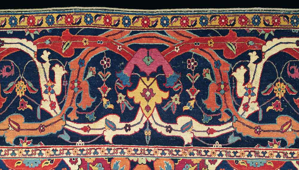 Rothschild Vase Carpets And Much More At Christie S